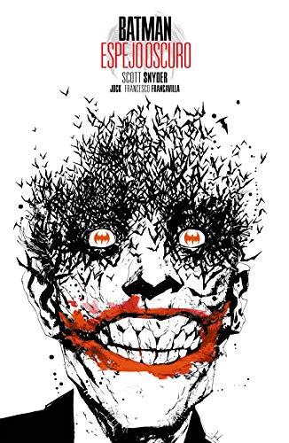 Batman: Espejo oscuro (Ed