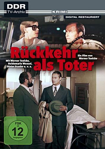 Rückkehr als Toter (DDR TV-Archiv)