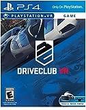 Sony VR DriveClub PS4 Básico PlayStation 4 vídeo - Juego (PlayStation 4, Racing, Modo multijugador, E (para todos))