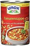 Unox  Konzentrat Tomaten Suppe 3 Teller