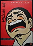 Barefoot Gen: A Cartoon Story of Hiroshima (Penguin Originals)