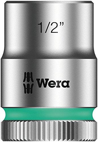 Preisvergleich Produktbild Wera 8790 HMB Zyklop-Steckschlüsseleinsatz mit 3/8 Zoll-Antrieb, 1/2 Zoll, 05003574001