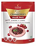 #9: Rostaa Value Pack, Cranberry Whole, 1000g