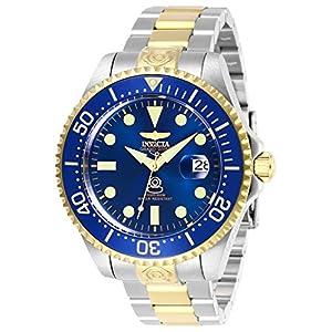 Invicta 27613 Pro Diver Reloj para Hombre acero inoxidable Automático