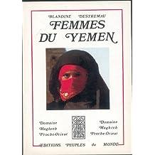 Femmes du Yémen