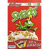 Kelloggs Smacks - 375 g