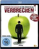 Verbrechen Ferdinand von Schirach kostenlos online stream