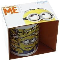 Despicable Me - Tazza di ceramica, soggetto: Minion di Cattivissimo