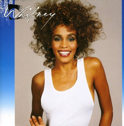 Whitney - Whitney Houston's second album