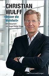 Besser die Wahrheit Ein Gespräch mit Hugo Müller-Vogg