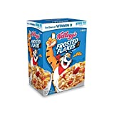 Kellogg's Frosted Flakes Cereal - 61.9 oz. by MegaDeal