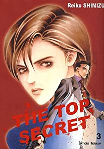 The Top Secret Edition simple Tome 3