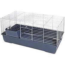 Jaula para roedores Gabbia Baldo 120 118 x 59 x 50 cm