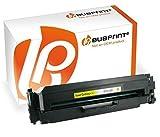 Bubprint Toner kompatibel für HP CF412X 410X für Color LaserJet Pro M452 M452DN M452DW M452NW MFP M377DW M477FDN M477FDW M477FNW 5.000 Seiten Gelb