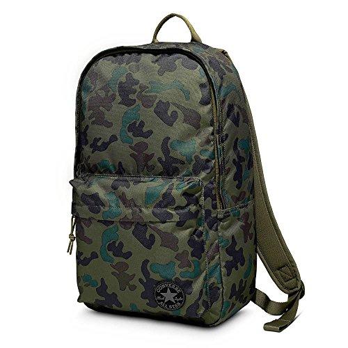 Imagen de converse all star edc poliéster estampado  bolso de escuela  camuflaje, one size