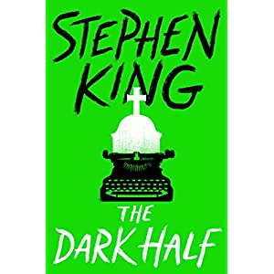 The Dark Half (English Edition)