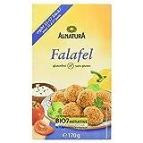 Alnatura Bio Falafel-Mischung, glutenfrei, 6er Pack (6 x 170 g) -
