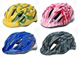 Prowell K800 Childrens Cycle Helmet (RRP £24.99 - 5 Colours Available)