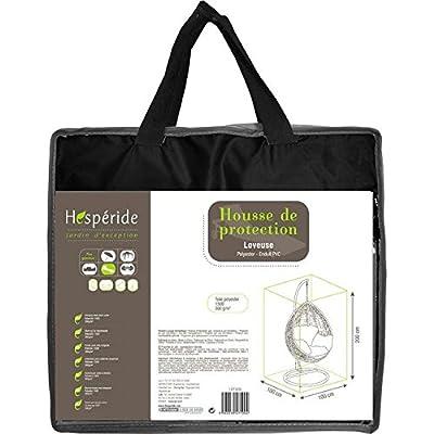 Hespéride Schutzhülle für Loveuse–100x 100x H. 200cm. von Hespéride - Gartenmöbel von Du und Dein Garten