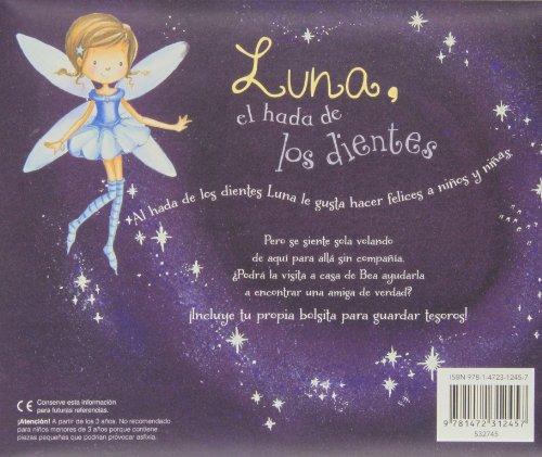 Luna. El Hada De Los Dientes (+ Bolsita)