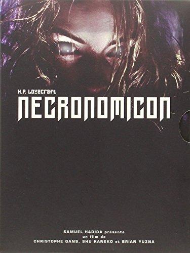 Necronomicon [FR Import]
