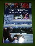 Tante Dimity und der Fremde im Schnee - Nancy Atherton