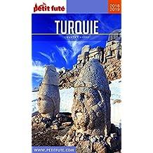 TURQUIE 2018/2019 Petit Futé (COUNTRY GUIDES)