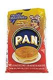 Harina PAN: Dulce Amarilla (1kg)