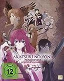 Akatsuki no Yona - Prinzessin der Morgendämmerung - Gesamtedition: Episode 01-24 [Blu-ray]