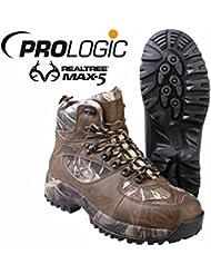 Prologic nuevo agarre MAX-5Trek botas * tamaños 8, 9, 10y 11* * NUEVO *, 9