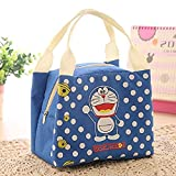Best Insulated Lunch Bags - CONNECTWIDE® Fashion Portable Cartoon Cute Insulated lunch Bag Review