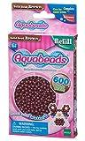 Aquabeads 32598 Perlen Bastelperlen nachfüllen braun
