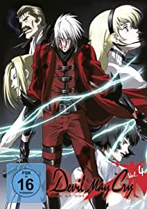 The Devil May Cry, Vol. 04