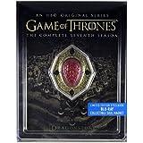 Game of Thrones Season 7 Steelbook