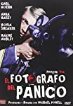 El Fotógrafo Del Pánico [DVD]...