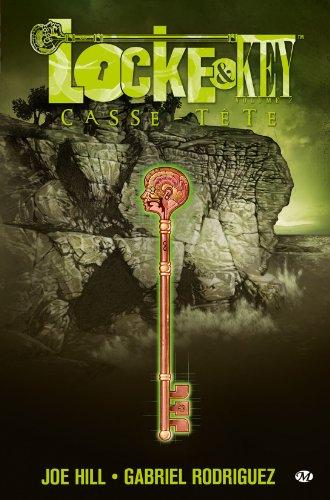 Locke & Key, T2 : Casse Tête