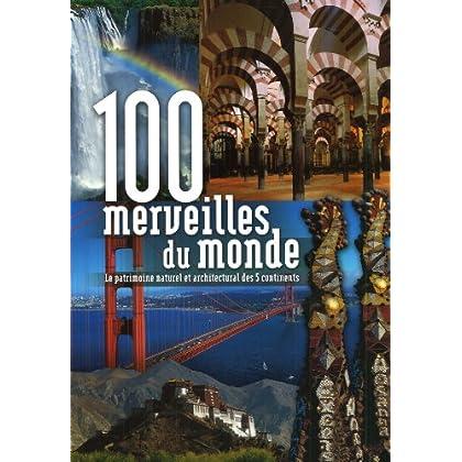 100 merveilles du monde