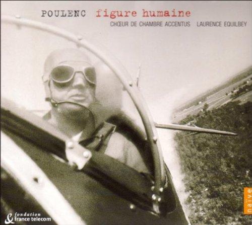 Figure humaine / Sept chansons / Un soir de neige
