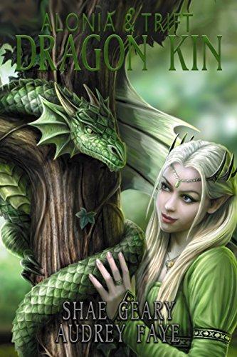 Dragon Kin: Alonia & Trift (book 3) (English Edition) eBook ...