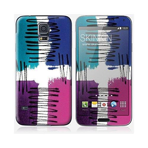 iPhone SE Case, Cover, Guscio Protettivo - Original Design : Samsung Galaxy S5 skin