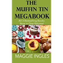 Muffin Tin Megabook by Maggie Ingles (2013-12-25)