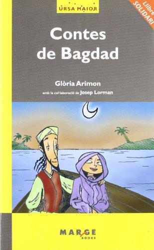 Contes de Bagdad par Glòria Arimon