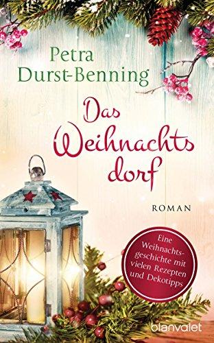 Buchseite und Rezensionen zu 'Das Weihnachtsdorf' von Petra Durst-Benning