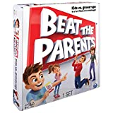Spin Master Games Beat The Parents