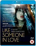 Like Someone in Love [Blu-ray]