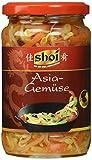 Shoi Asia-Gemüse, 12er Pack (12 x 370 ml)