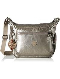 98f7d915bb Amazon.it: Oro - Borse a spalla / Donna: Scarpe e borse
