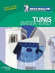 Guide Vert Week-end Tunis
