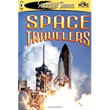 See More Readers: Space Travellers - Level 3