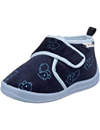 Playshoes pastell 201734, Chaussures basses garçon